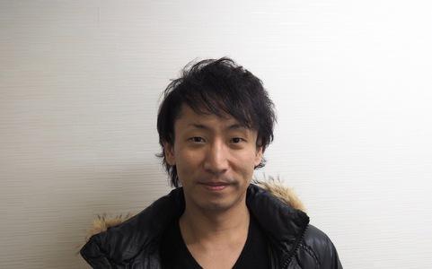 Matsuzaka バイオリニスト